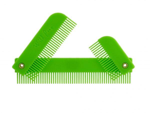 Q Comb