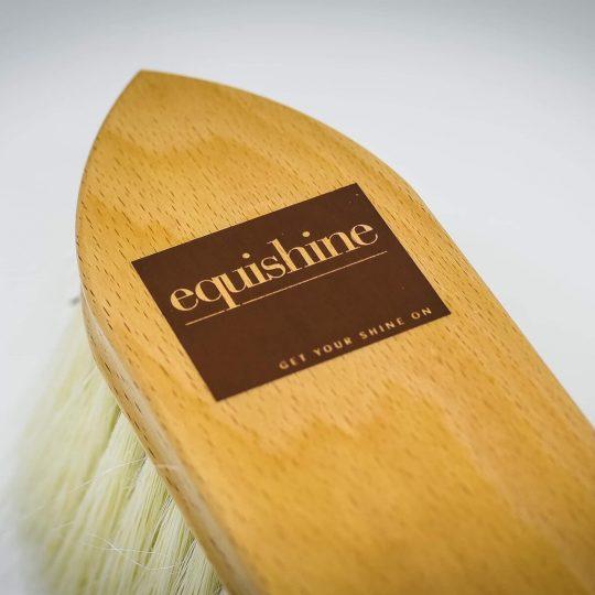 Equishine Pro Flick Close Up