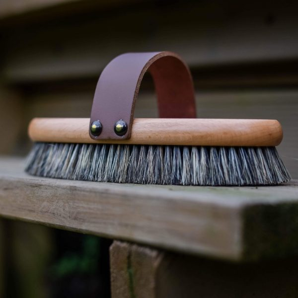 Equishine Pro Grooming Brushes NEW 2020