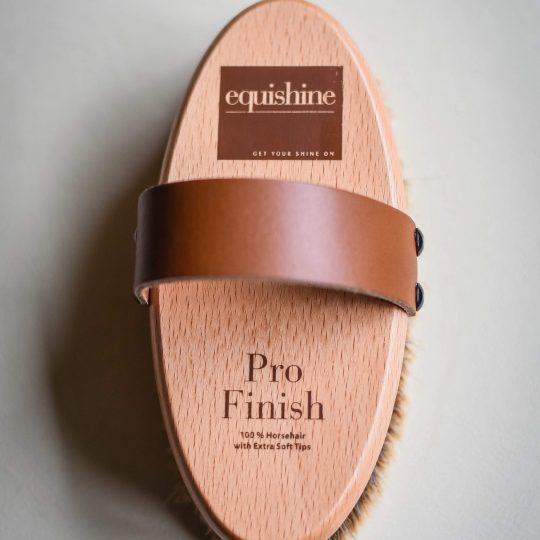 Equishine Pro Finish